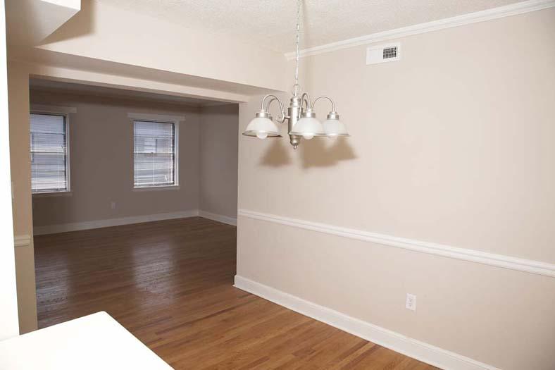 Moore Apartments Burlington Nc